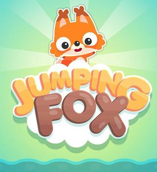 Jumping Fox Ekran Görüntüleri - 1