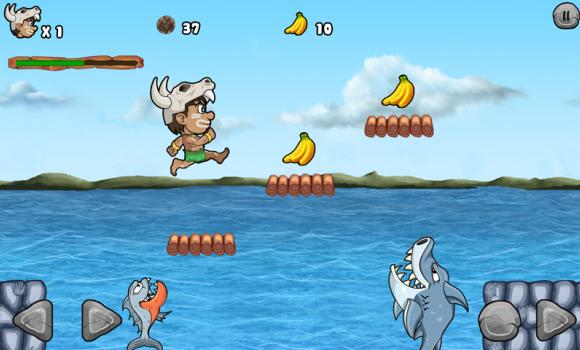 Jungle Adventures Ekran Görüntüleri - 4