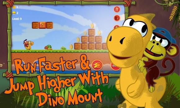 Jungle Hero Ekran Görüntüleri - 5