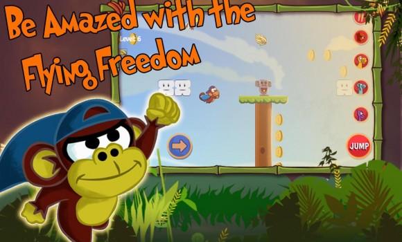 Jungle Hero Ekran Görüntüleri - 4