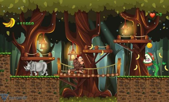 Jungle Monkey Kong Ekran Görüntüleri - 3