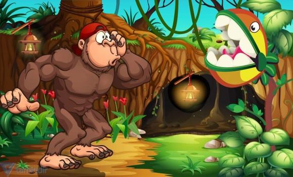 Jungle Monkey Kong Ekran Görüntüleri - 1