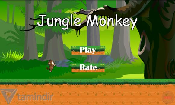 Jungle Monkey Ekran Görüntüleri - 4