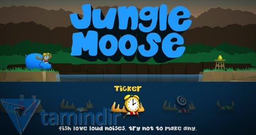 Jungle Moose Ekran Görüntüleri - 1
