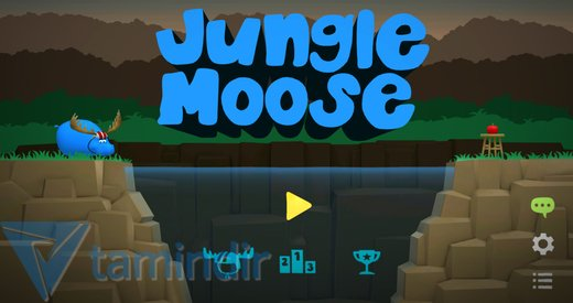 Jungle Moose Ekran Görüntüleri - 3