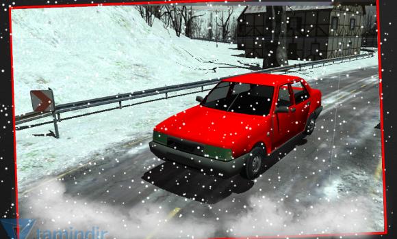 Karda Şahin Sürme 3D Ekran Görüntüleri - 4