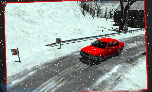 Karda Şahin Sürme 3D Ekran Görüntüleri - 2