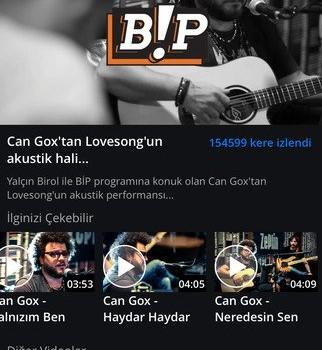 Karnaval TV Ekran Görüntüleri - 3