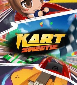 Kart Sweetie Ekran Görüntüleri - 3