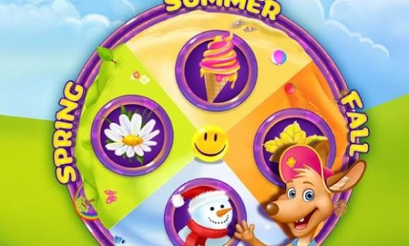 Kids Puzzles Ekran Görüntüleri - 4