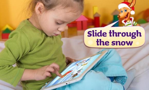 Kids Puzzles Ekran Görüntüleri - 2