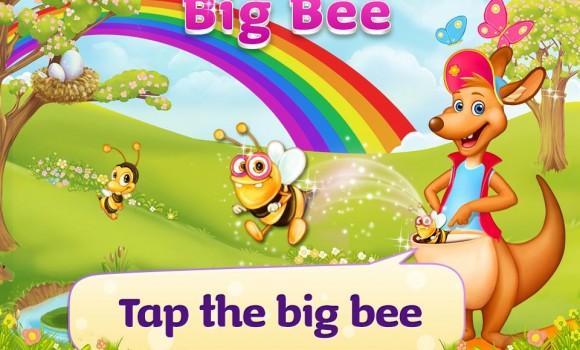 Kids Puzzles Ekran Görüntüleri - 1