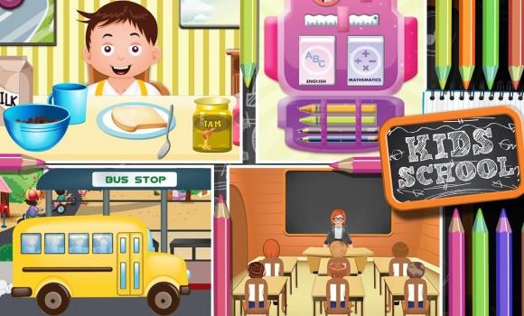 Kids School Ekran Görüntüleri - 4