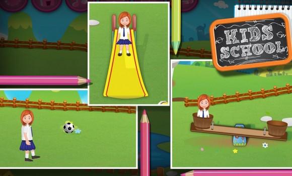 Kids School Ekran Görüntüleri - 2