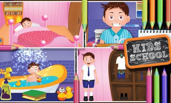 Kids School Ekran Görüntüleri - 1