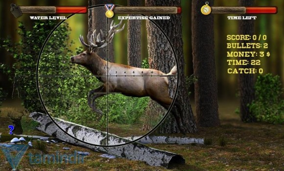 Kill the Deer Ekran Görüntüleri - 2