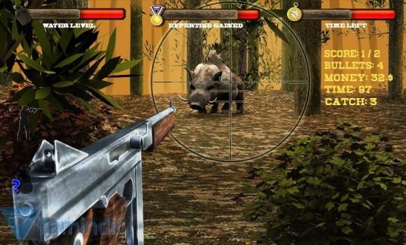 Kill the Deer Ekran Görüntüleri - 1