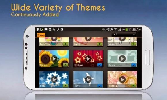 KineMaster Ekran Görüntüleri - 4