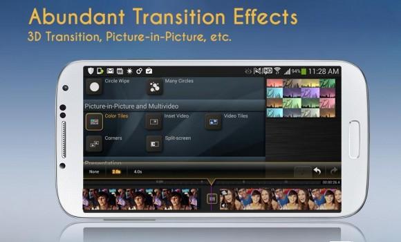 KineMaster Ekran Görüntüleri - 3