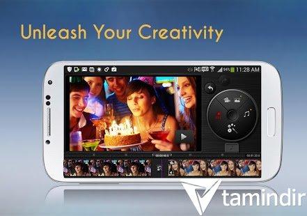KineMaster Ekran Görüntüleri - 2