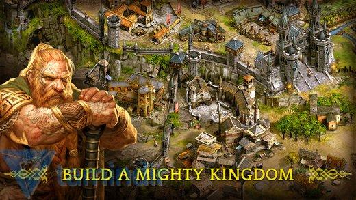 Kings of the Realm Ekran Görüntüleri - 4