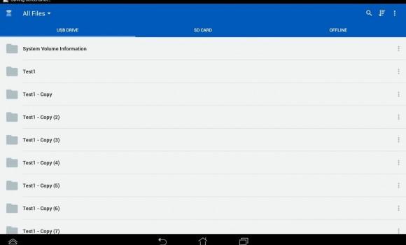Kingston MobileLite Ekran Görüntüleri - 3