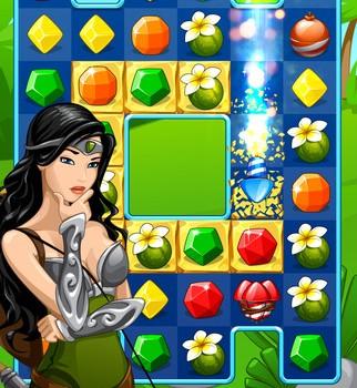 Knight Girl Ekran Görüntüleri - 2