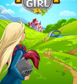 Knight Girl Ekran Görüntüleri - 1