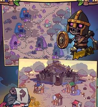 Knights of Puzzelot Ekran Görüntüleri - 2