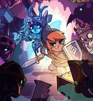 Knights of Puzzelot Ekran Görüntüleri - 1