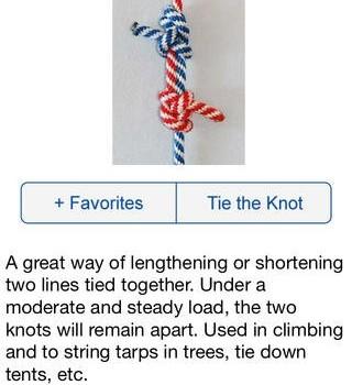 Knot Guide Ekran Görüntüleri - 3