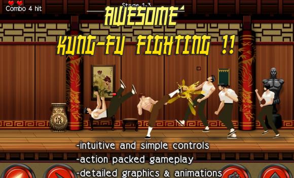 KungFu Quest: The Jade Tower Ekran Görüntüleri - 7