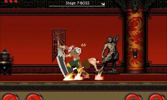 KungFu Quest: The Jade Tower Ekran Görüntüleri - 5