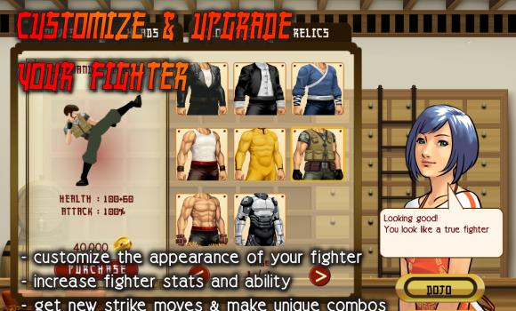 KungFu Quest: The Jade Tower Ekran Görüntüleri - 3