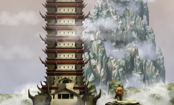 KungFu Quest: The Jade Tower Ekran Görüntüleri - 2