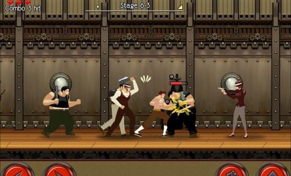 KungFu Quest: The Jade Tower Ekran Görüntüleri - 1