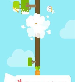 Kungfu Rabbit Dash Ekran Görüntüleri - 3