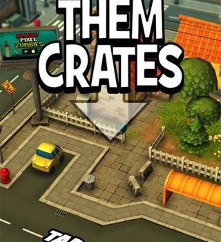 Land Them Crates Ekran Görüntüleri - 3