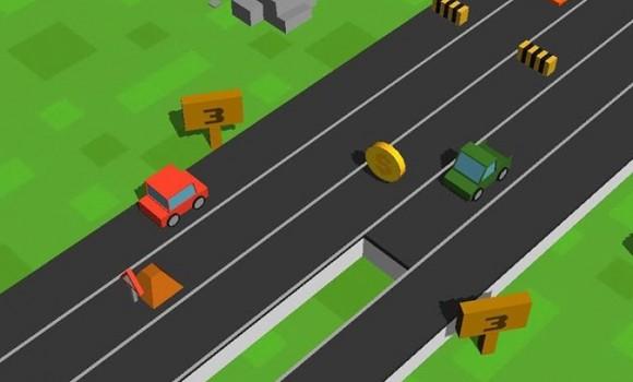 Lane Racer Ekran Görüntüleri - 5