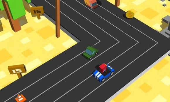 Lane Racer Ekran Görüntüleri - 4