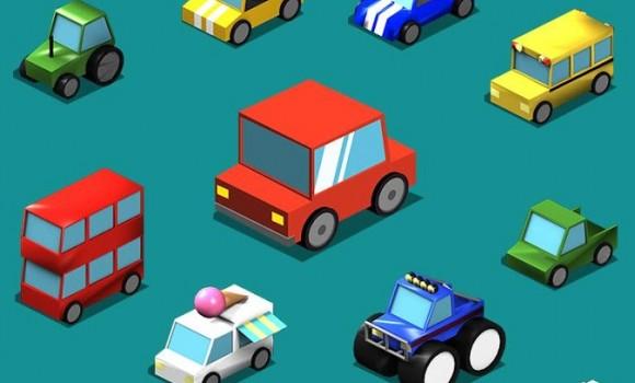 Lane Racer Ekran Görüntüleri - 3