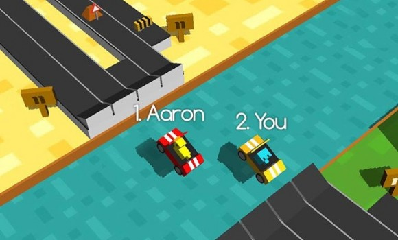 Lane Racer Ekran Görüntüleri - 2