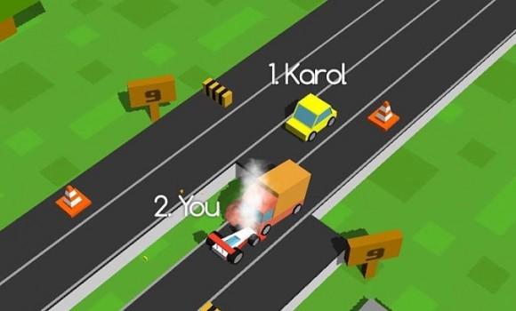Lane Racer Ekran Görüntüleri - 1
