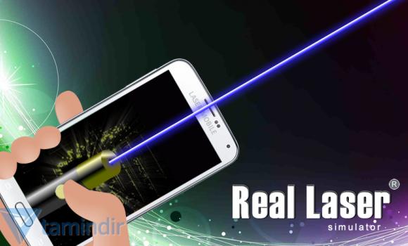 Laser Pointer Simulator Ekran Görüntüleri - 1