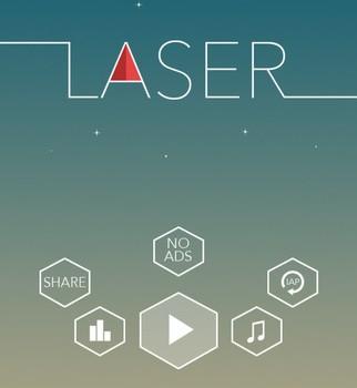 LASER! Ekran Görüntüleri - 1
