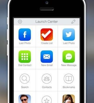 Launch Center Pro Ekran Görüntüleri - 4