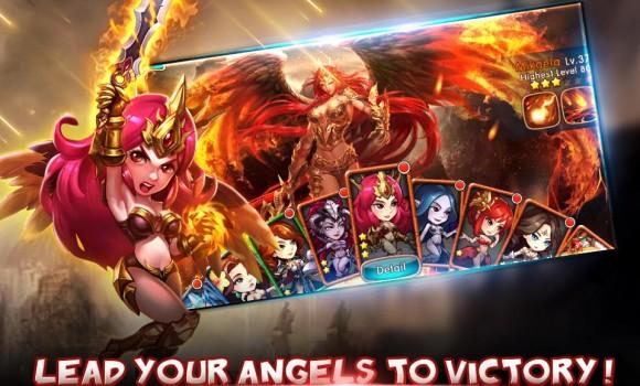League of Angels Ekran Görüntüleri - 2