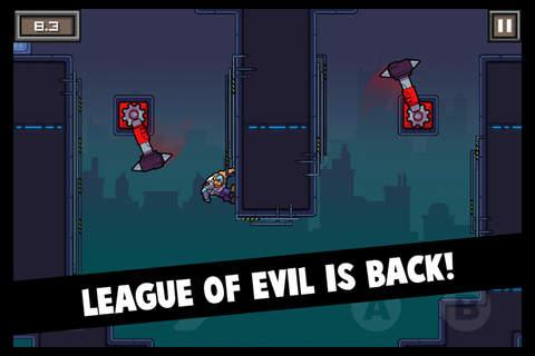 League of Evil 2 Ekran Görüntüleri - 5