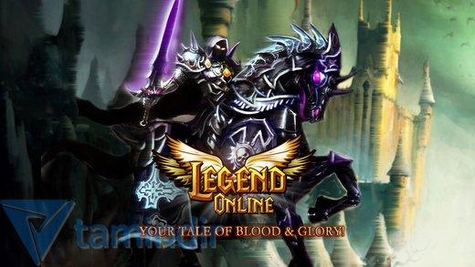 Legend of Lords Ekran Görüntüleri - 3