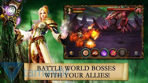 Legend of Lords Ekran Görüntüleri - 1